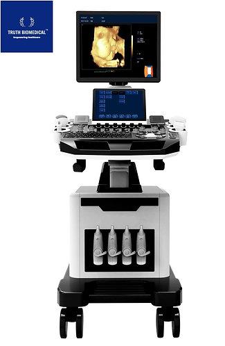 Digital Color Doppler Ultrasound Scanner (Double Screen)