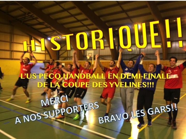 1/4 Finale CP des Yvelines-13