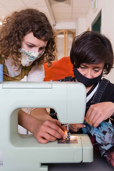 razvi_adam_kimono_workshop_leyton_Oct20_trashion-factory_olivia-lara-weber