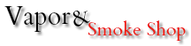 Vapor and Smokeshop Logo