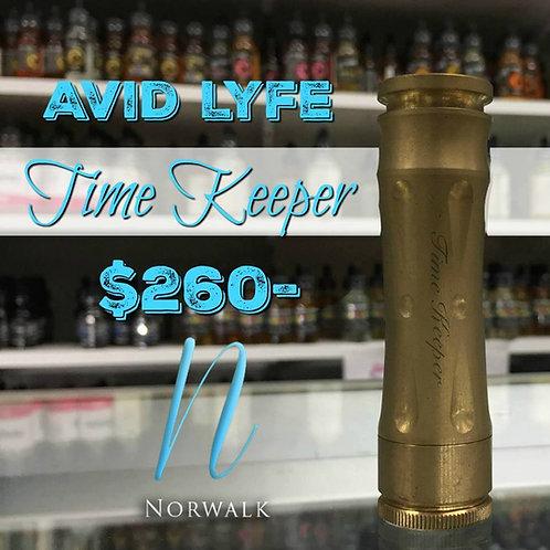 AVID LYFE TIMEKEEPER