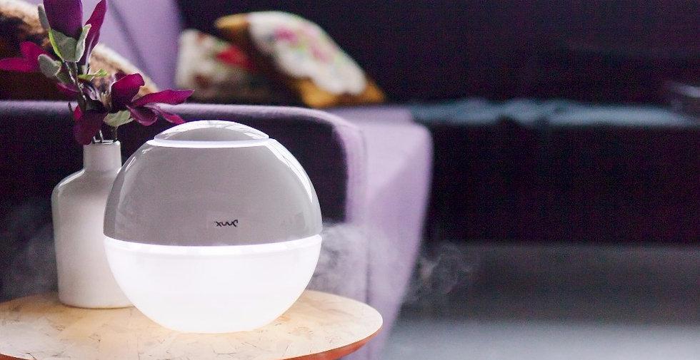 sphere zvlhčovač vzduchu