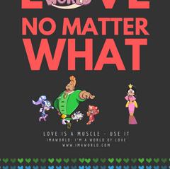 Love No Matter What