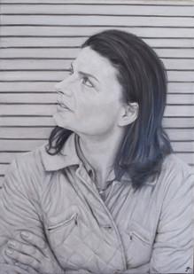 Angel Tina (commission)
