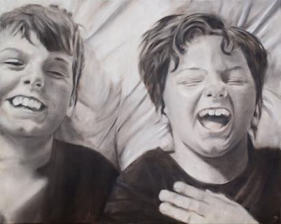 Tim und Pit (commission)