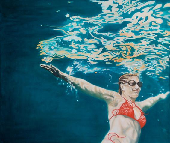Lilmamakhan under water