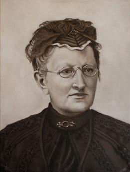 Ururgrossmutter von Enzberg (commission)