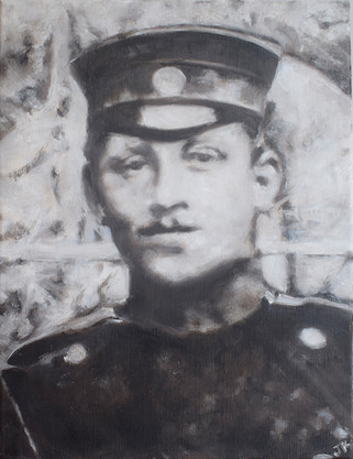 Ururgrossvater (commission)