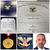 President Biden Awards the Highest Honor to U.N. Correspondent