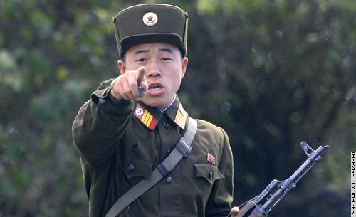UN Human Rights Expert Urges Halt to Rising Hostility on Korean Peninsula