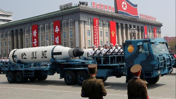 What Are North Korea's Military Capabilities?