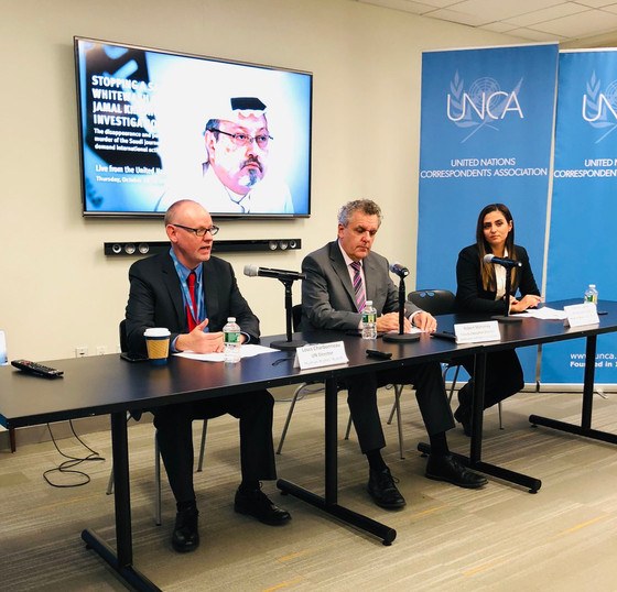 Could Khashoggi Case Bring Turkey to Ask a UN Inquiry? It Should Be