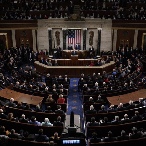 LIVE: 2020 State of the Union Address