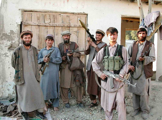 Analysis: Why the Time Is Right to Talk to the Taliban