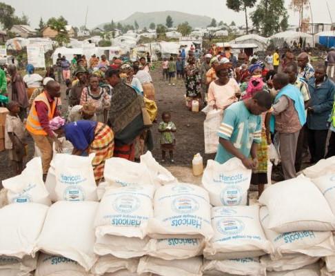 UN Agencies Raise Alarm in the Central Sahel Amid Rapidly Escalating Humanitarian Crisis