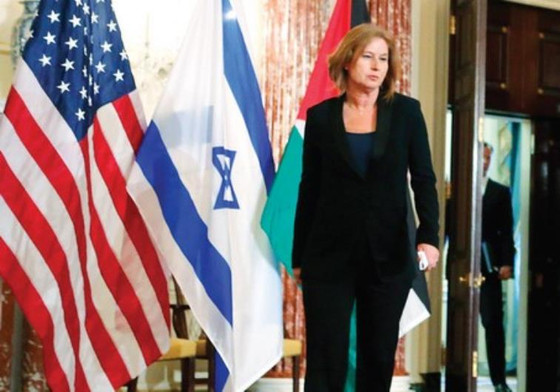 UN Chief Offered Israeli Lawmaker Tzipi Livni a Senior Role