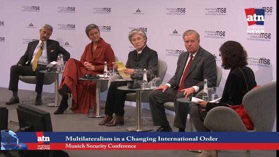 Munich Security Conference and Multilateralism in a Changing International Order