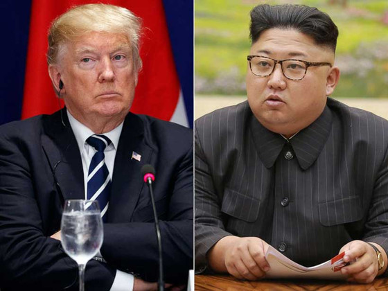 Updated: Trump Cancels Summit with Kim Jong-Un