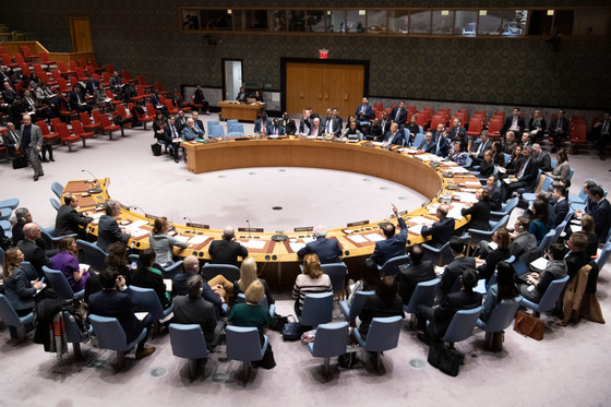 Security Council Beats Midnight Deadline, Renews Syria Cross-Border Aid