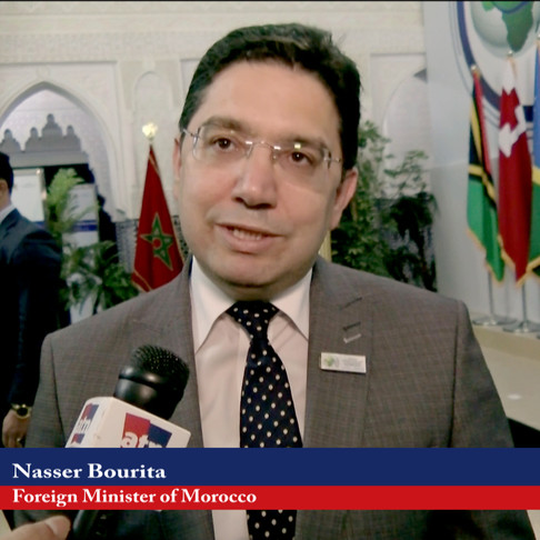 Exclusive: Interview with Foreign Minister of Morocco