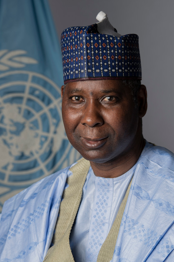 President of the UN General Assembly Sets his Priorities for 2020