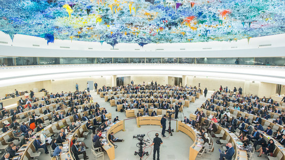 Venezuela, Poland and Sudan Amongst 14 New Human Rights Council Members