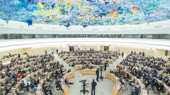 Venezuela, Poland and Sudan Amongst 14 New Human Rights Council Members