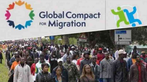 Trump Administration Reiterates its Strong Opposition to the Global Compact for Migration