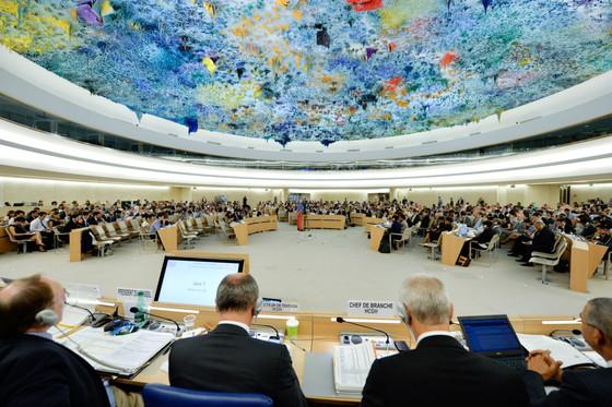 U.N. Committee to Review Racial Discrimination in Finland, Moldova, Armenia, Kenya, Cyprus and Bulga