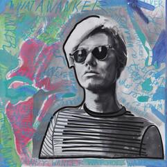 Wanker Warhol