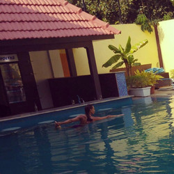 bety fit piscine