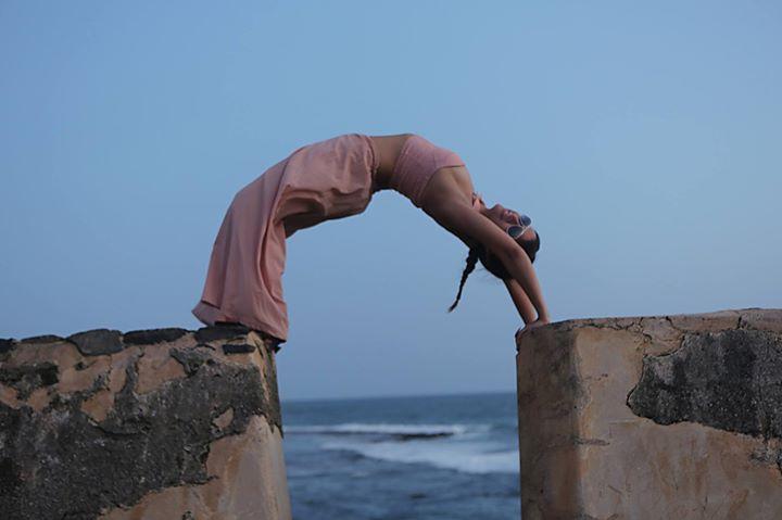 Yoga sri lanka christie