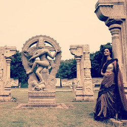 Shiva nataraj- shiva dance
