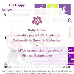Bolly active