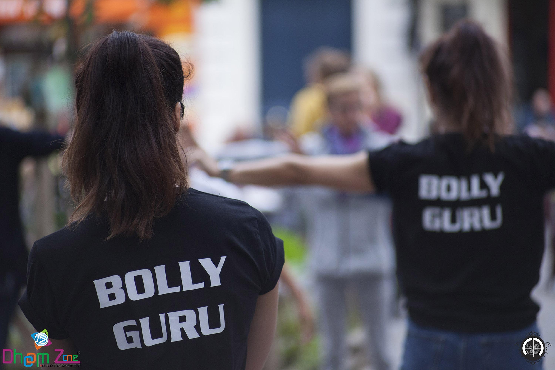 Bolly guru