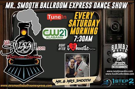 Mr. Smooth Ballroom Express Dance Show_F