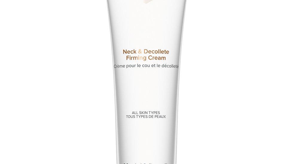 Neck and Décolleté Firming Cream