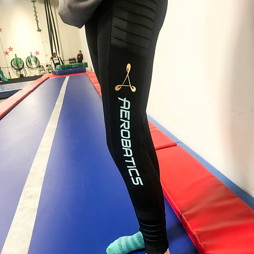 Aerobatics Leggings