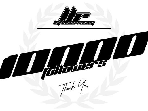 10,000 Followers, Defining Let Loose Racing.