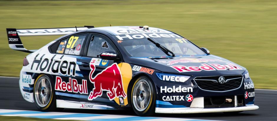 No Holden, No Supercars!