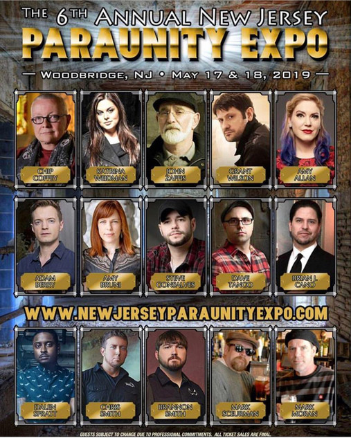 NJ Paraunity Flyer 2019
