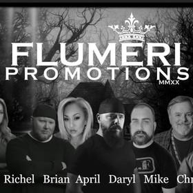 Flumeri Promotions Talent