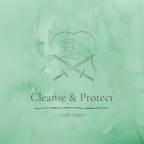 Cleanse & Protect