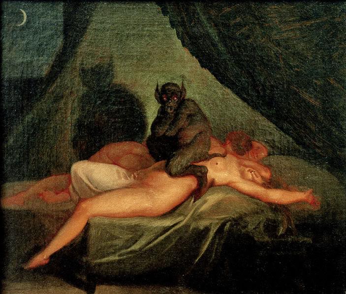Nikolaj Abraham Abildgaard 1800