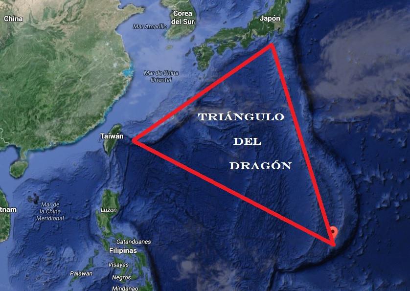 Triángulo del Dragón