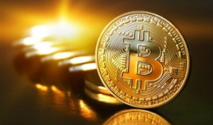 Bitcoin. Foto Archivo