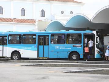 Aumento da passagem de ônibus passa a valer a partir de segunda-feira (20) em São José dos Campos