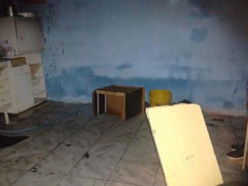 Mulher é presa após causar incêndio em casa para tentar matar companheiro em Pindamonhangaba