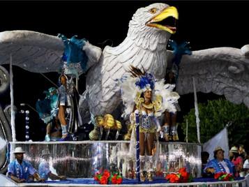 Após três anos, Jacareí vai retomar desfile das escolas de samba