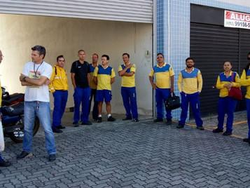 Funcionários dos Correios anunciam greve, mas agências seguem abertas em São José